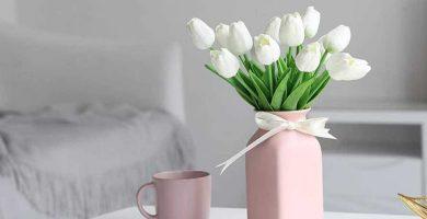 flores de latex