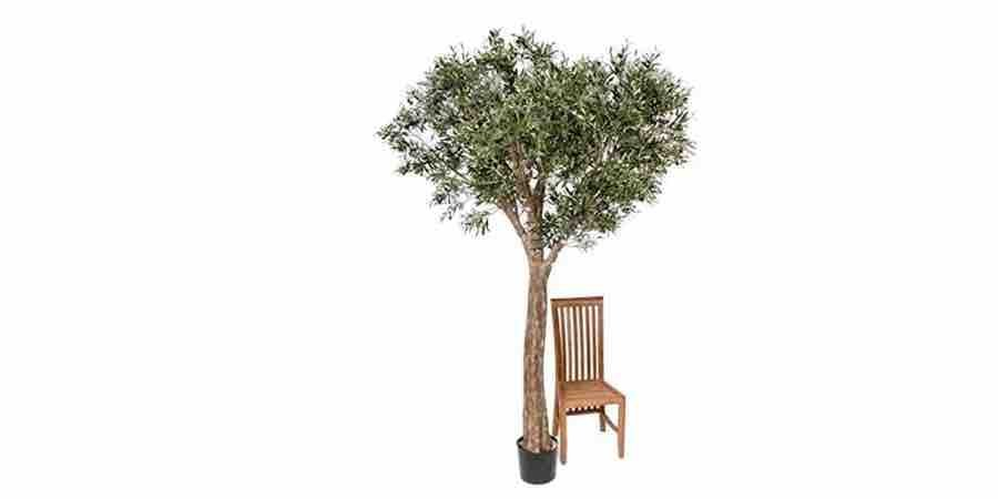 plantas artificiales de lujo, comprar plantas artificiales de calidad, plantas artificiales amazon